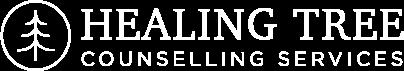 healing tree logo